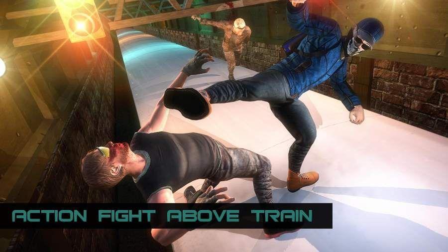 伦敦地铁犯罪小队截图4