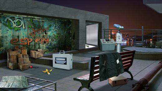 密室逃脱比赛系列官方正版4逃出神秘豪宅房间无限提示版截图1
