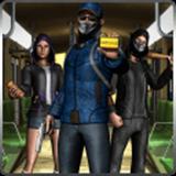伦敦地铁犯罪小队汉化版v1.0