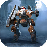 战争机器人解锁版v1.0