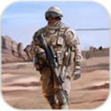 沙漠战争狙击手官方版v1.0