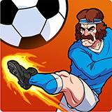 轻踢足球传奇(指尖足球传奇)无限金币v1.8.2