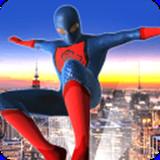 超人宇宙大战未来世界修改版 手机版v4.0