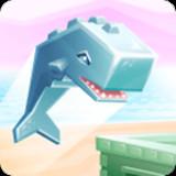 巨大鲸无限钻石手游版