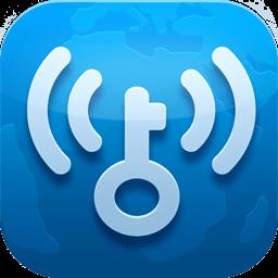 WiFi万能钥匙v4.1