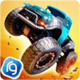 怪物卡车竞速官方版 安卓版v0.0.5