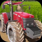 美国拖拉机农场2017 IOS版
