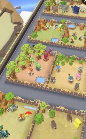 首页 安卓游戏 动作冒险 疯狂动物园 安卓版