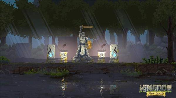 王国新大陆中文破解版