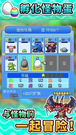 大海贼探险物语中文版截图4