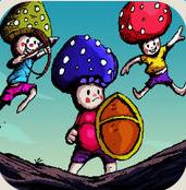 蘑菇三兄弟安卓内购版(像素经典)无限金币版v1.02