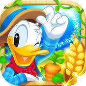 迪士尼魔法农场~魔幻城堡物语~安卓版v2.0.0