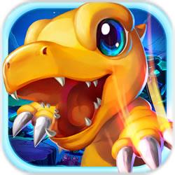 究极数码进化游戏无限金币版内购版
