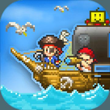 大海贼探险物语中文版破解版
