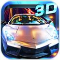 3D狂野飞车—最高通缉手游apk安卓版正式版
