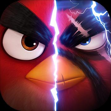 愤怒的小鸟演化中文版官方版