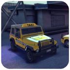 真实出租车2017安卓版最新版