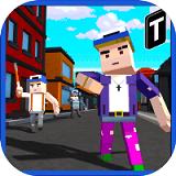 方块变种英雄最新版正式版