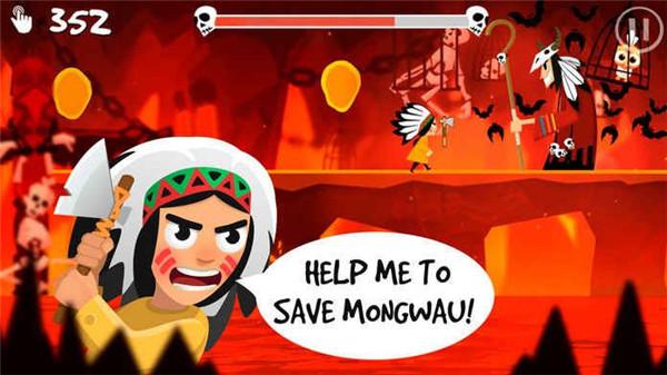拯救猫头鹰Save Mongwau内购破解版