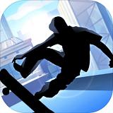 暗影滑板安卓版(Shadow Skate)正式版