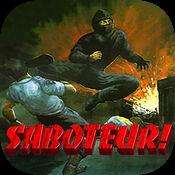 破坏者!(Saboteur!)中文版官方版v1.0.2