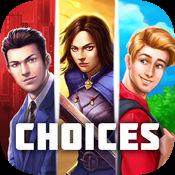 选择:恋爱由你决定(Choices:Stories You Play)中文版官方版v2.0.