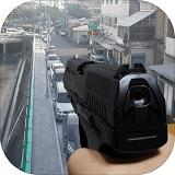 手枪实景射击安卓版(模拟射击)手机版v1.0