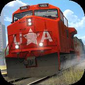 火车模拟器PRO2018安卓版v1.2