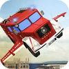 消防车3D特技飞行手游安卓版v1.0