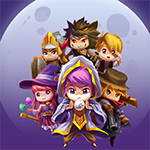 奇幻狼人杀游戏安卓版v1.2.0