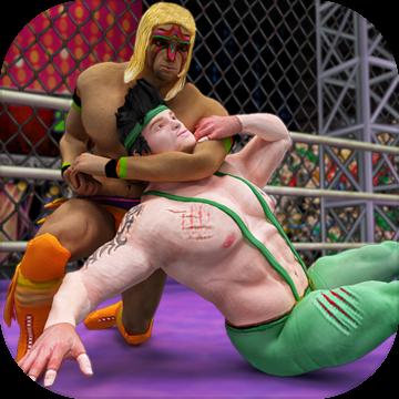 笼中摔跤比赛(Cage Wrestling)官方正版v1.0.4