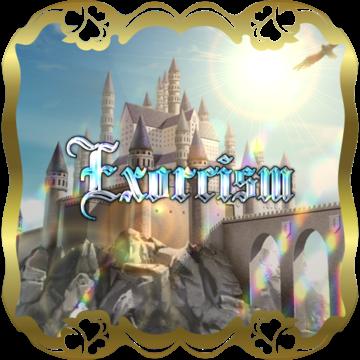 驱魔师修行之路(Exorcism)最新版v1.3