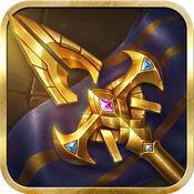 王国荣耀-勇者之旅iOS版官方版v1.0