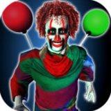 杀手小丑生存逃脱无限生命版修改版v1.0
