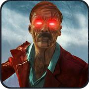死僵尸目标攻击iOS版免费版v1.1