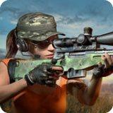 绝地行动丛林枪战使命手游安卓版v1.0.0