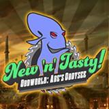 奇异世界:新鲜可口(Oddworld:New 'n' Tasty)官方版v1.0