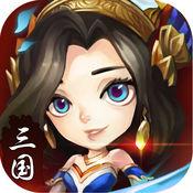 乱世剑影无双苹果版手机客户端iPhone版v1.0