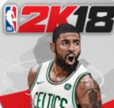 NBA 2K18手游中文版安卓版