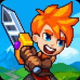 冲刺英雄手游中文版(Dash Quest Heroes)最新版v1.0.496