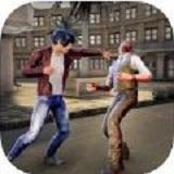 街头斗殴手游安卓版v1.0