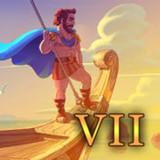 大力神的十二道考验7手游汉化版免费版v1.0