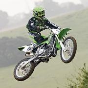 摩托竞技场iOS版免费版v1.0