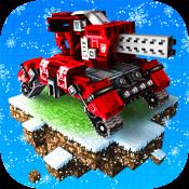 像素车:超改iOS版官方版