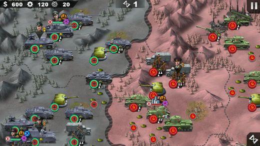 世界征服者5截图1