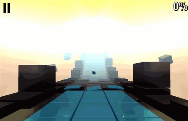 故障短跑(Glitch Dash)截图4