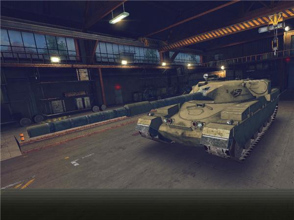 无敌大队:现代坦克截图3
