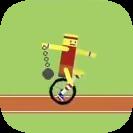 独轮车英雄(Unicycle Hero)安卓版