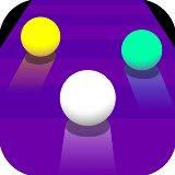 球球赛跑安卓正式版最新版v1.0