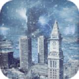 脱出游戏逃离下雪的街道手游最新版安卓版v1.0